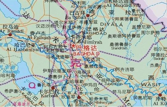 中国各地通过多式联运到塔吉克斯坦